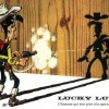 Lucky Luke - L'homme qui tire plus vite que son ombre