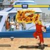 Shoryuken ken street fighter 2