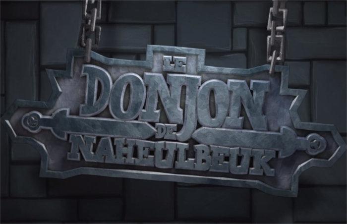 Série TV de Naheulbeuk : le titre
