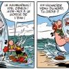 Asterix repêche Mac Oloch