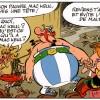 Asterix : Quoi Mac Keul qu'est-ce qu'elle a Mac Keul