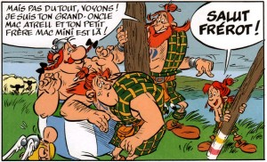 Mac Atrell (Asterix)