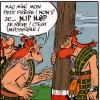 Asterix chez les pictes : Mac mini