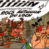 Asterix - Rock around the loch