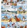 Page 2 de Astérix chez les Pictes