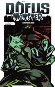 Dofus Monster Tome 10 : Sphincter Cell