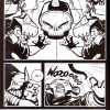 Page 4 du tome 10 de Dofus Monster - Sphincter Cell