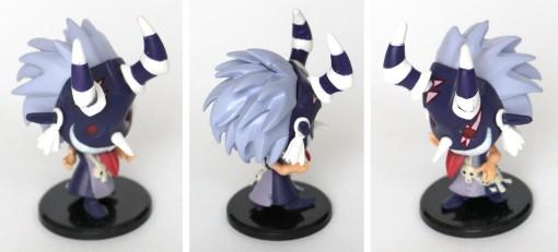 Dokfa Talys - Figurine Krosmaster