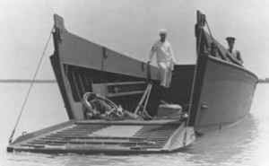 Higgins Boat - LCVP