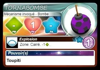 Tornabombe (Krosmaster)