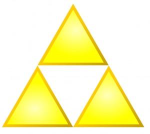 Triforce (Zelda)