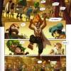 Page 3 du Tome 5 de Wakfu - Le Théâtre Maudit