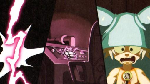 Le Wakfu de Yugo interfère avec la Stasis du cristal