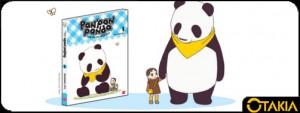 Header Otakia pan'pan panda (nobi nobi !)