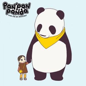 Image de Pan'pan Panda (manga nobi nobi !)