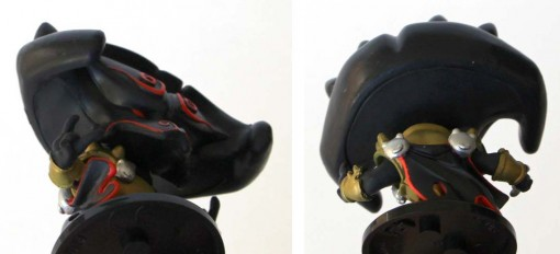 Figurine Krosmaster Multiman Ombre