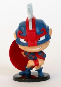 Captain Amakna - Krosmaster (Dofus)
