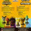 Dos du Pack Krosmaster Multiman