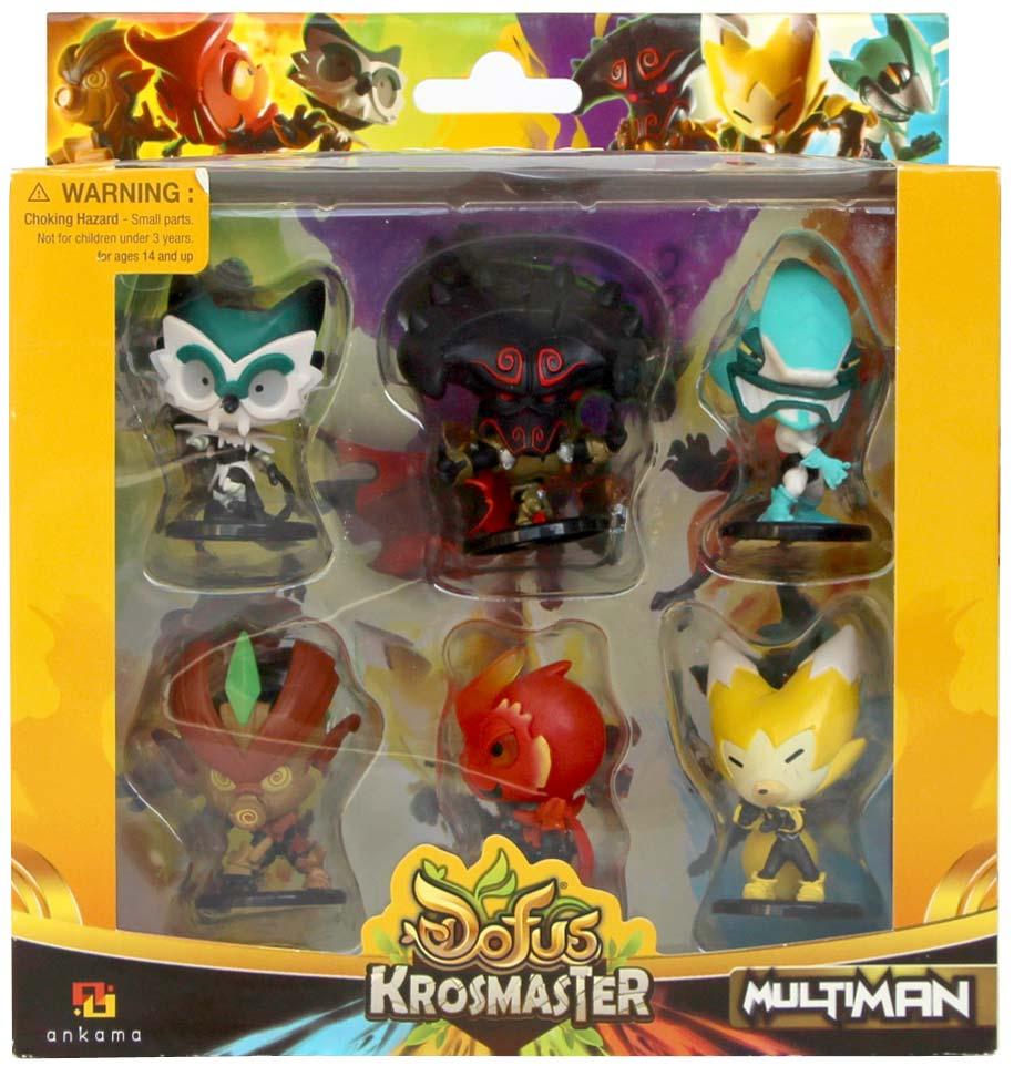 Pack Krosmaster Multiman