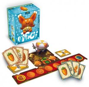 Mifuchi