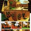Page 3 de Tangomango - Tome 2 : La gazette du pirate (Wakfu)