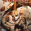 Comics Maskemane N°12