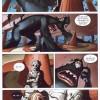 Page 2 du Comics de Maskemane N°12