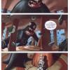 Page 3 du Comics de Maskemane N°12