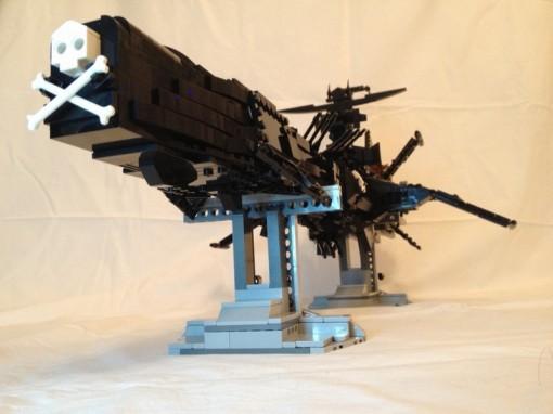 Atlantis Arcadia Lego