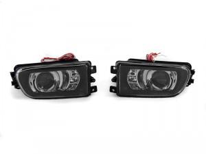 BMW Z3 phares LED