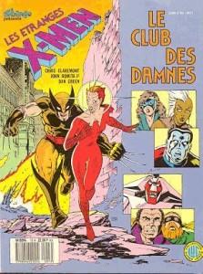 Club des Damnés