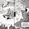 page 1 et 2 du tome 20 de Dofus