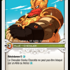 Chevalier Justice - Donky Chocotte - Wakfu TCG