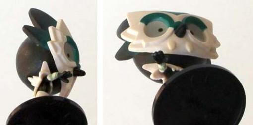 Figurine Krosmaster Multiman Korbax