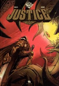 Justice - Wakfu Heroes