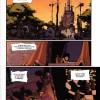 Page 1 de la BD Justice (Wakfu Heroes)