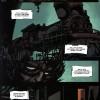 Page 5 de la BD Justice (Wakfu Heroes)