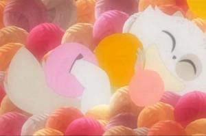 Kerubim a commandé 15000 pelotes de laine