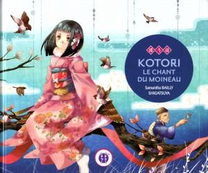 Kotori - Le chant du Moineau (nobi nobi !)
