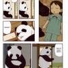 Page 5 du tome 1 de Pan'Pan Panda