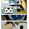 Page 7 du tome 1 de Pan'Pan Panda
