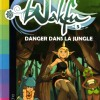 Roman Wakfu Tome 5 : Danger dans la jungle
