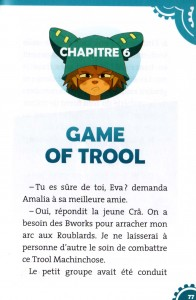 Game of Trool (Wakfu)
