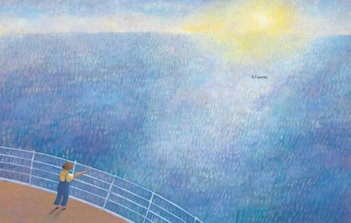 Image tirée du livre Le Peintre de nobi nobi !