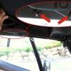 BMW Z3 interrupteur de capote de toit