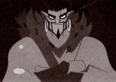 Nevark - Dofus- Monster