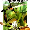 Dofus Monster Tome 11 : Bworker