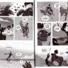 Page 6 et 7 du Tome 11 de Dofus Monster