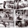 Page 8 et 9 du Tome 11 de Dofus Monster