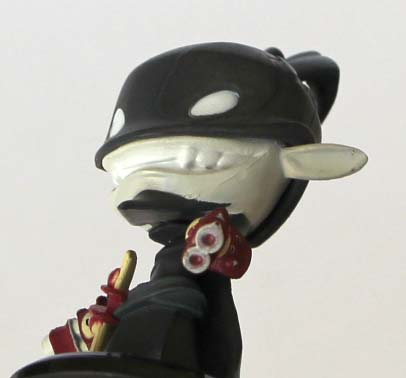 Figurine Krosmaster de Remington Smisse